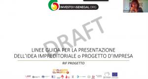 Read more about the article Primo incontro per i candidati selezionati