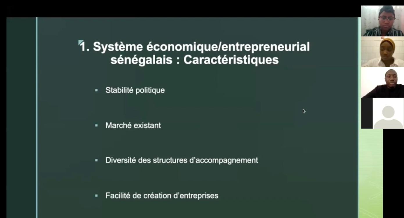 Read more about the article Webinar Diaspora et Entrepreneuriat